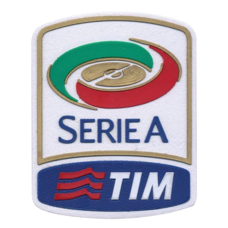 Parche de la Lega Calcio Serie a TIM 2014/15