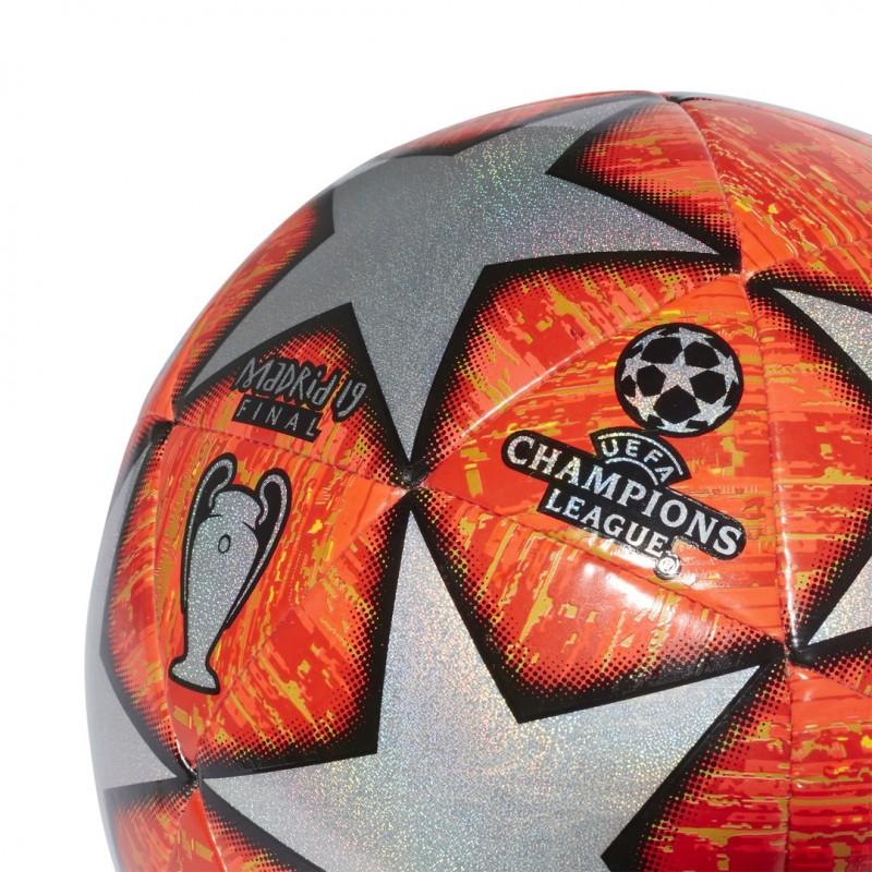35558e8a36bcb Adidas Ball The Madrid Finale Capitano Champions League 2018/19