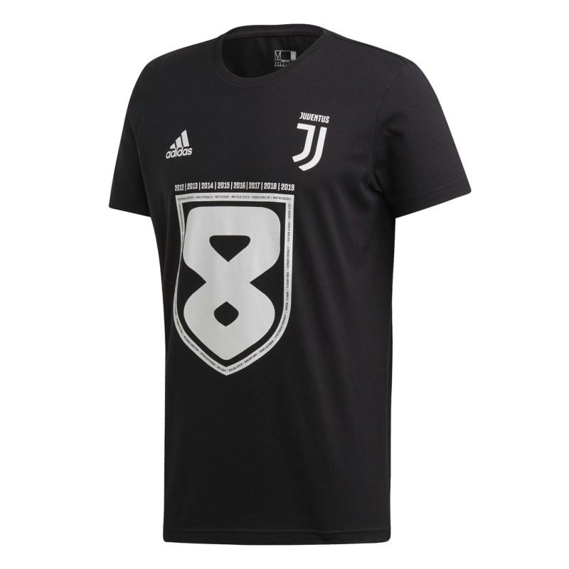 Juventus t-shirt MY7H Échantillons 36 Adidas