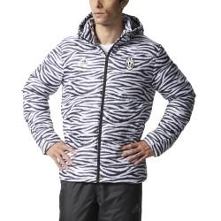 Juventus Jacket, Down jacket 2016/17 Adidas