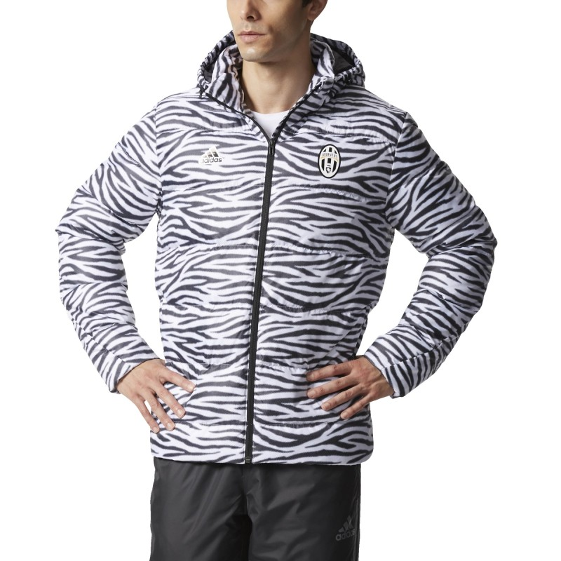 adidas zebra jacket