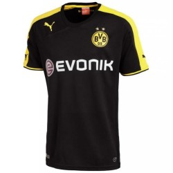 Borussia Dortmund BVB maglia away 2013/14 Puma