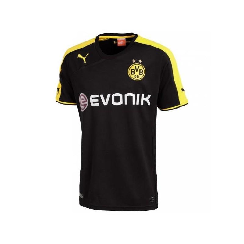 Borussia Dortmund BVB away shirt 2013/14 Puma