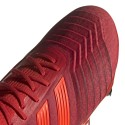 Adidas Fußballschuhe Predator 19.1 SG Rot