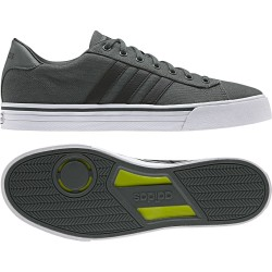 Chaussures Adidas baskets Neo Cloudfoam Super Quotidienne