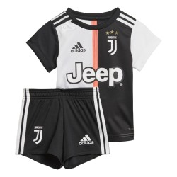 Juventus baby home kit 2018/19 Adidas