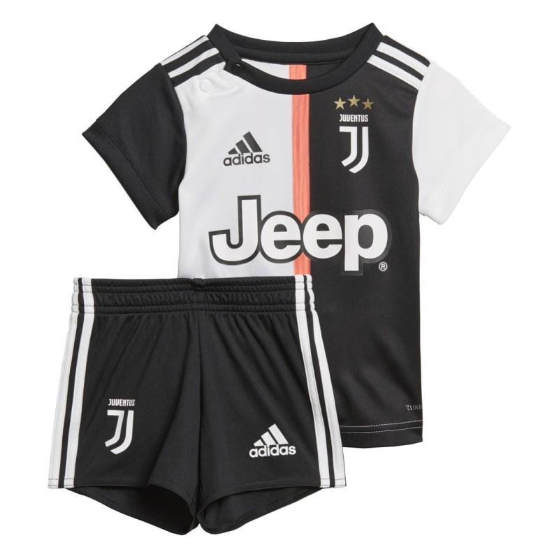 70b7b9b26 New Juventus baby home kit 2018/19 Adidas