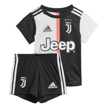 Juventus baby home kit 2019/20 Adidas
