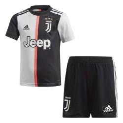 La Juventus mini-kit domicile de l'enfant Adidas 2019/20
