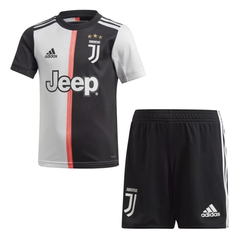 Juventus turin mini kit home kind 2019/20 Adidas