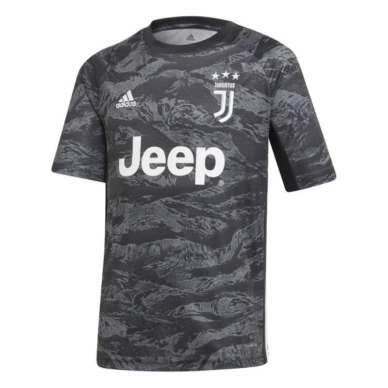 Juventus maillot de gardien de but enfant Adidas 2019/20