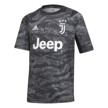 Juventus maglia gara portiere bambino 2019/20 Adidas