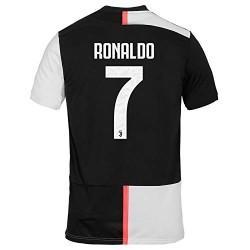 Juventus 7 Ronaldo home shirt 2019/20 Adidas