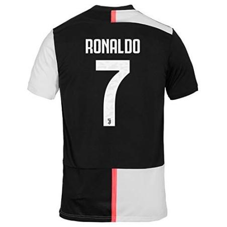 Juventus 7 Ronaldo trikot home Adidas 2019/20