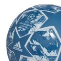 Adidas Juventus Mini ballon de la Ligue des Champions 2019/20 bleu