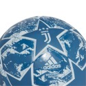 Adidas Juventus Mini pallone Champions League 2019/20 blue