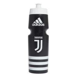 Juventus bottle bottle 0.75 cl black 2019/20 Adidas