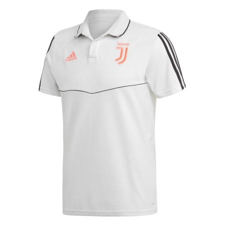Juventus turin polo vertretung weißen 2019/20 Adidas