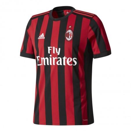 Milan maglia home 2017/18 Adidas