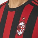 Casa Ac Milan camiseta Adidas 2017/18