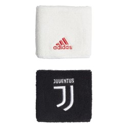 Juventus pair cuffs white black 2019/20 Adidas