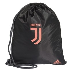 Juventus gym sack black JJ 2019/20 Adidas