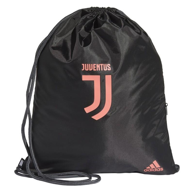 Juventus turin tasche fitness schwarz JJ 2019/20 Adidas