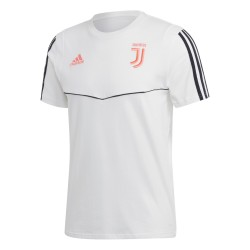 Juventus t-shirt rest team white 2019/20 Adidas