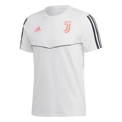 Juventus turin t-shirt erholung team weiß 2019/20 Adidas