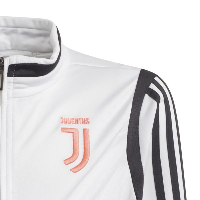Banc Adidas Blanc 201920 La De Juventus Enfant Survêtement W2YHIE9D