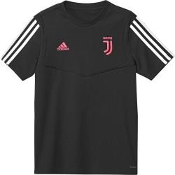 Juventus turin t-shirt kind ruhe schwarzen 2019/20 Adidas