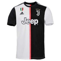Juventus 7 Ronaldo jersey child home junior 2019/20 Adidas