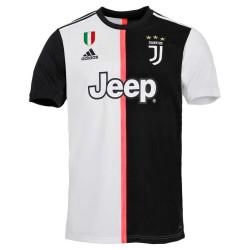 Juventus 7 Ronaldo trikot kinder home junior 2019/20 Adidas