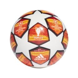 Adidas Finale Capitano Mini balón de la Liga de Campeones 2018/19