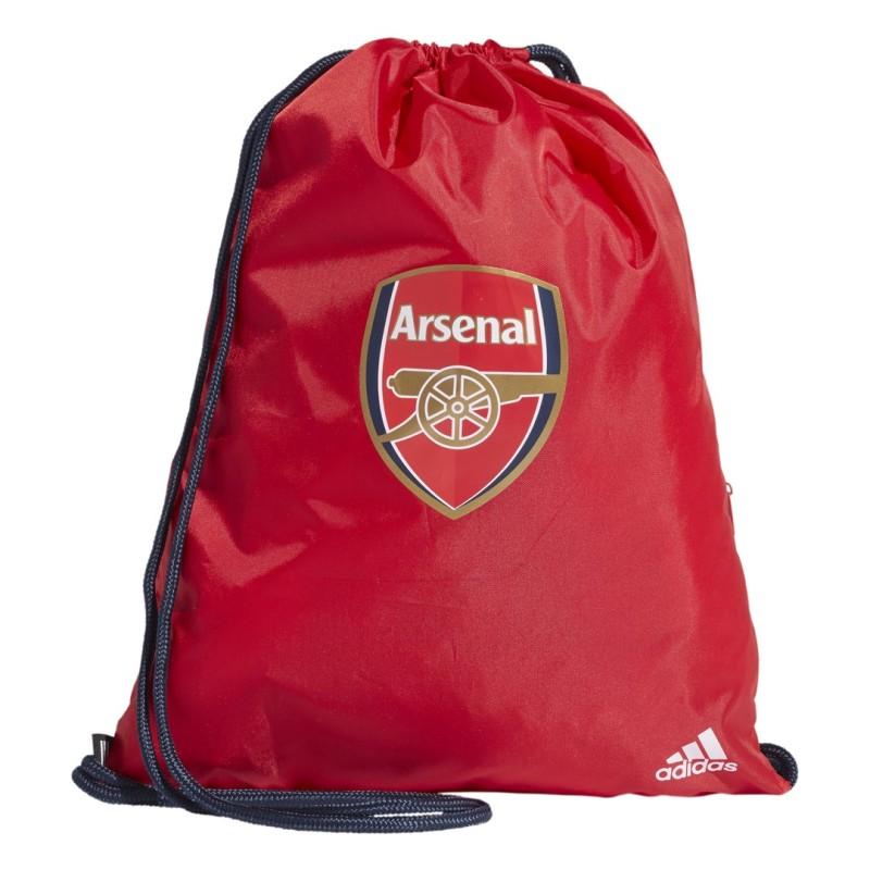 Arsenal tasche fitnessraum AFC roten 2019/20 Adidas