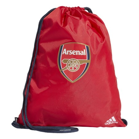 Arsenal gym sack AFC red 2019/20 Adidas