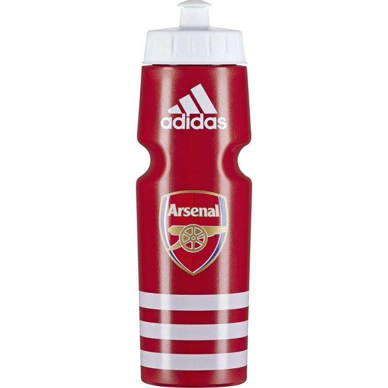Arsenal borraccia bottiglia 0.75 cl rossa 2019/20 Adidas