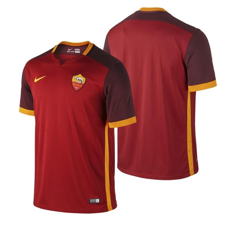 Casa Roma camiseta Nike 2015/16