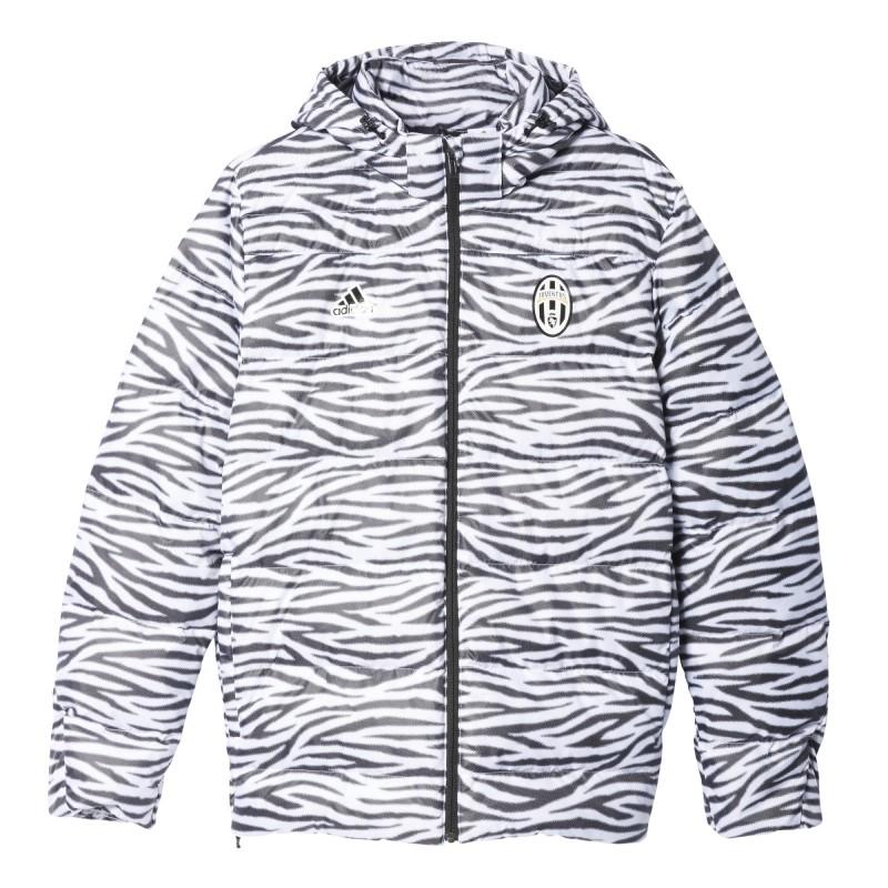 Juventus Bomber Down jacket 2016 17 Adidas 2cb56311ae39