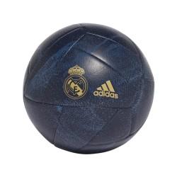 Real Madrid ball soccer Captain black 2019/20 Adidas