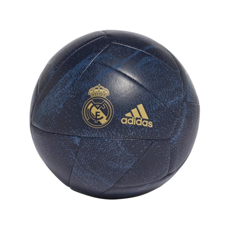 Real Madrid pallone calcio Capitano nero 2019/20 Adidas