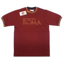 Roma t-shirt-vertretung kind rot