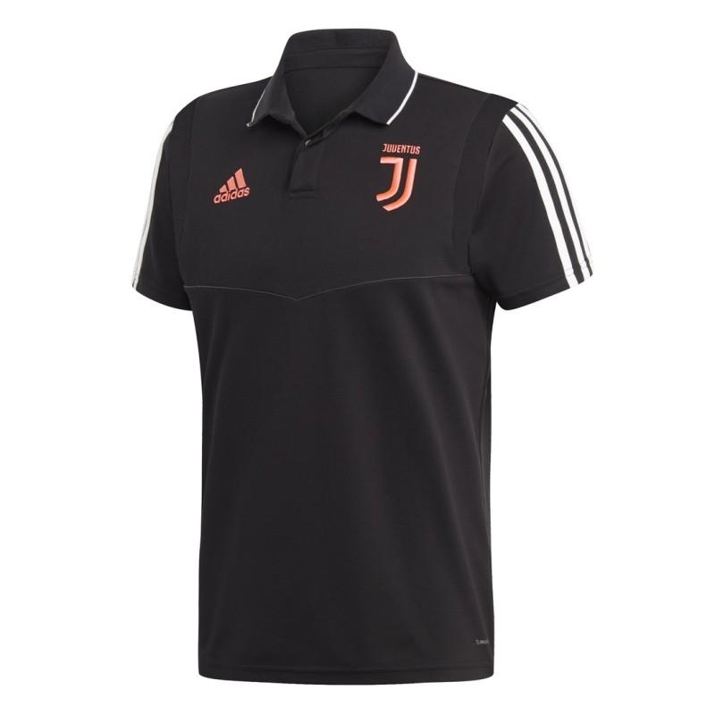 Juventus polo representation black 2019/20 Adidas