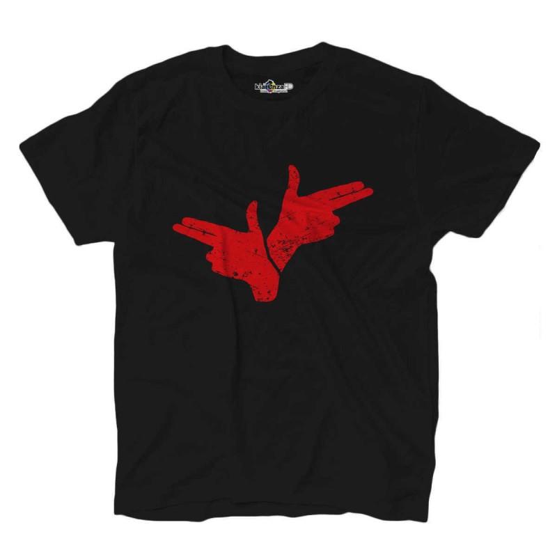 T-shirt 9 Piatek Bomber Boom Boom Milan