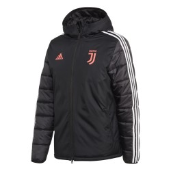 Juventus jacket padded black 2019/20 Adidas