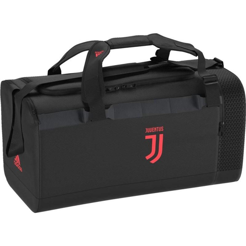 Juventus duffel bag workout black 2019/20 Adidas