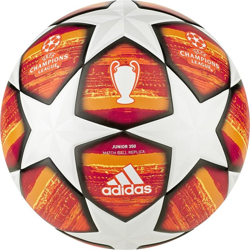 Adidas Ball Final Madrid J350 Champions League 2018/19