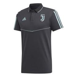 La Juventus polo représentant l'UCL 2019/20 Adidas