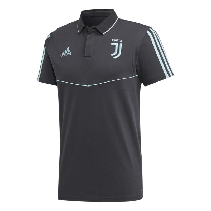 Juventus turin polo vertretung UCL 2019/20 Adidas