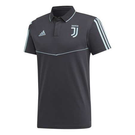 Juventus polo rappresentanza UCL 2019/20 Adidas
